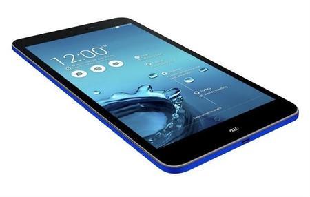 Asus Memo Pad 8 Intel Moorefield Android 64 Bits