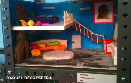 dormitorio maqueta 7