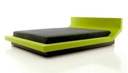Lipla, una cama de ensueño