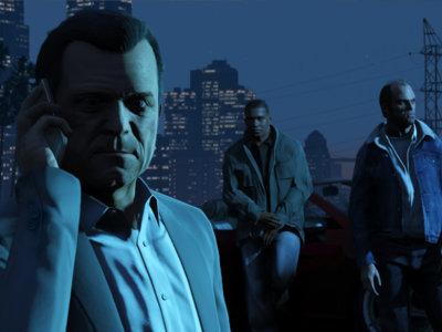 El nuevo secreto de GTA V: un número explosivo (literalmente)  que permite estrenar móvil
