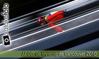 90 Fotos de los JJ.OO. de invierno de Vancouver