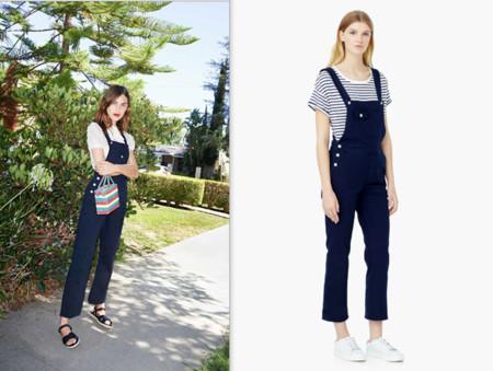 Alexa Chung AG Jeans mango