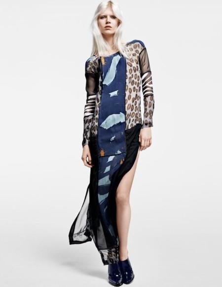 H&M Studio catálogo Otoño 2014