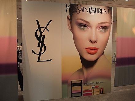 Foto de Colección Verano 2009 YSL (4/6)