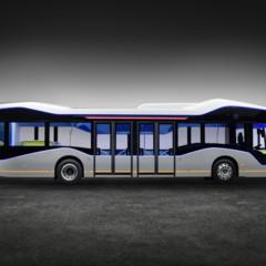 Foto 26 de 36 de la galería mercedes-benz-future-bus en Motorpasión México