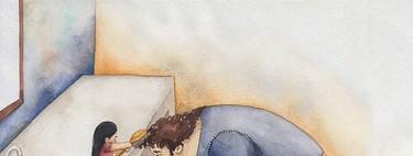15 divertidas ilustraciones capturan lo gracioso, caótico y tierno de la paternidad