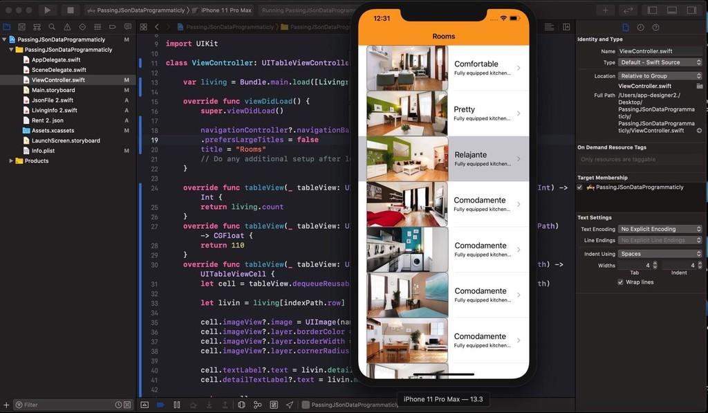 Swift 5.2, novedades en la nueva versión del lenguaje abierto de Apple