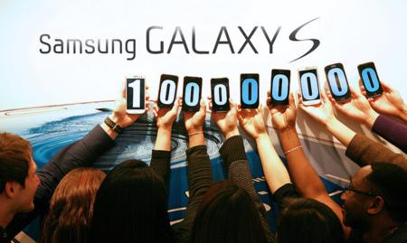 La familia Samsung Galaxy S pasa las 100 millones de unidades en el mercado, 41 millones son del Galaxy S3