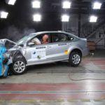 Chevrolet Aveo: El auto más vendido en México reprueba estrepitosamente en las pruebas de Latin NCAP