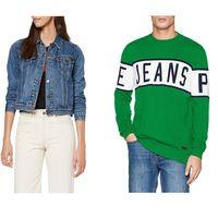 Chollos en tallas sueltas de pantalones, abrigos y jerseys de marcas como Jack & Jones, Superdry, Levi's o Pepe Jeans en Amazon