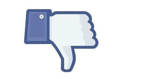 """El botón """"No me gusta"""" llegará Facebook, aunque no funcionará como todos pensamos"""