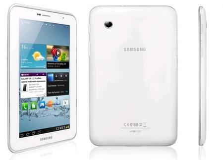 Samsung Galaxy Tab 2 7 0 Wi Fi 8gb 28806 Zoom
