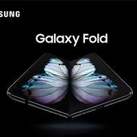 Samsung Galaxy Fold en México: este es el precio del primer smartphone plegable que llega al país