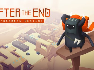 After the End: Forsaken Destiny, una espectacular aventura de puzles a mitad de precio en Google Play