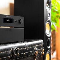 Amplificadores, auriculares, lavadoras conectadas, muebles gaming y más: lo mejor de la semana