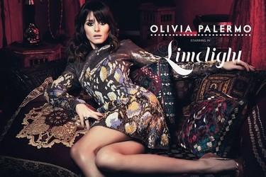 Olivia Palermo se vuelve boho chic para Style Caster
