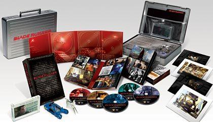 Las películas y series más vendidas en 2007