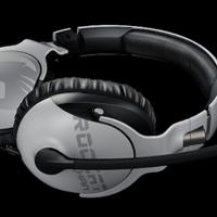 La certificación Hi-Res Audio llega a los auriculares para gamers de la mano de Roccat y los Roccat Khan Pro