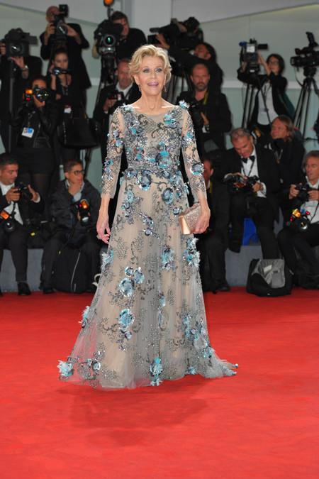 Jane Fonda Venecia