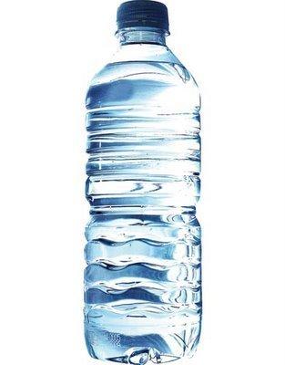 El agua: ¿embotellada, filtrada o del grifo?