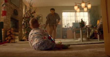 Crear recuerdos junto a nuestros hijos: el emotivo anuncio navideño que nos hará reflexionar sobre la fugacidad del tiempo