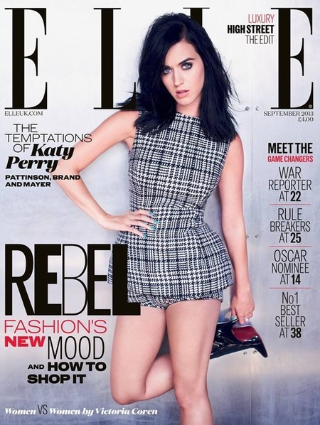 elle katy perry