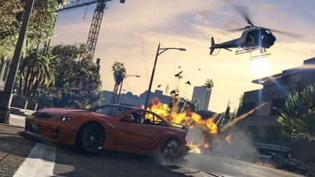 Ahora que GTA V se puede descargar gratis, GTA Online está más lleno de tramposos que nunca