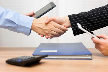 Acuerdos de negocio de datos
