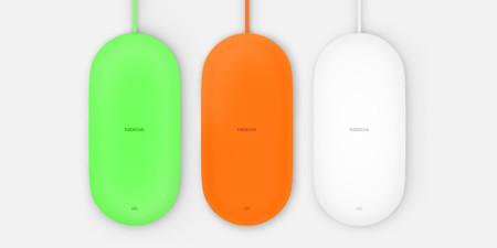 Wireless Charging Plate