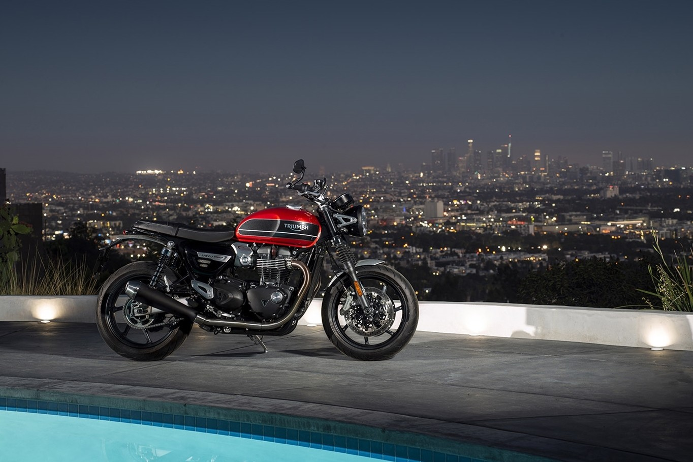 Foto de Triumph Speed Twin 2019 (18/37)