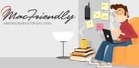 MacFriendly 3 Software Bundle, oferta de programas para Mac