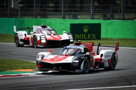 Toyota sobrevive a los problemas de fiabilidad para ganar las 6 Horas de Monza y Glickenhaus roza el podio