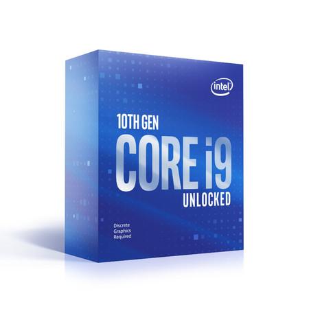 Qué ventajas ofrece el procesador Intel Core i9-10900KF de 10ª generación si buscas un PC para jugar