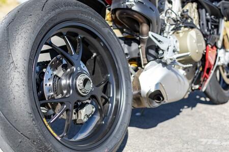 Ducati Streetfighter V4 2020 Prueba 009