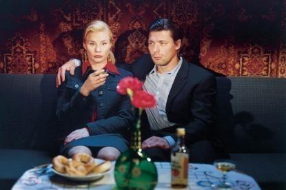'Luces al atardecer': otra pequeña gran obra maestra de Aki Kaurismäki