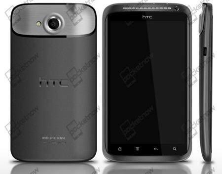 HTC Endeavor o Supreme, posibles nombres para la bestia de cuatro núcleos