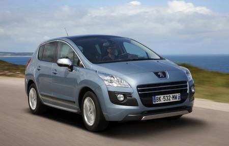 Motorpasión Respuestas: pregúntale al experto todo lo que quieras sobre el Peugeot 3008 HYbrid4
