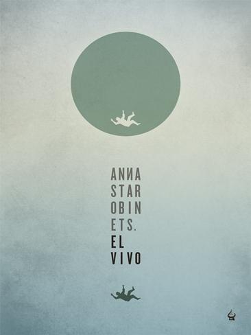 'El vivo', la esperadísima nueva novela de Anna Starobinets