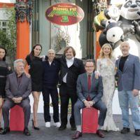 Taquilla USA | Kung Fu Panda vuelve a triunfar y Natalie Portman se estrella con un western