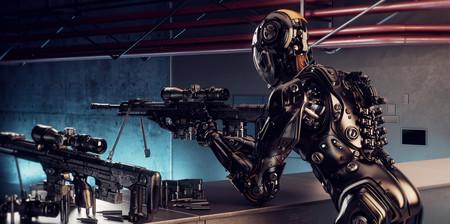 Y si las máquinas pudieran hacer lo que quieran, ¿qué?: la paradoja del libre albedrío en robots