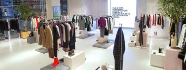 Zara nos lo pone aún más fácil: ahora puedes encontrar el lugar exacto donde están las prendas en las tiendas y reservar probador