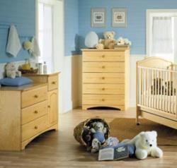 Consejos para optimizar el espacio en el dormitorio infantil