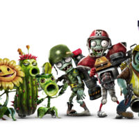 Prepárate para jugar este 14 de enero la Beta Multiplayer de Plants VS. Zombies garden Warfare 2