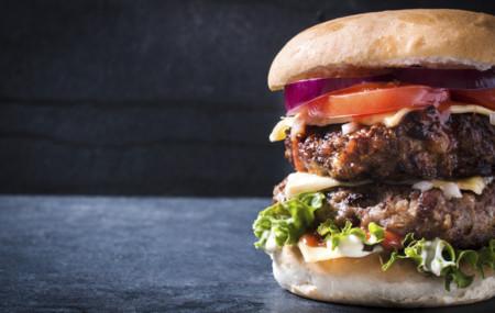 La vuelta al mundo probando hamburguesas