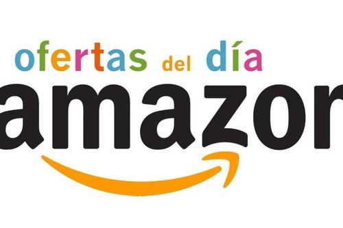 7 ofertas del día y nuevas ofertas de la Semana de la Electrónica en Amazon: descuentos en imagen, sonido en iluminación LED
