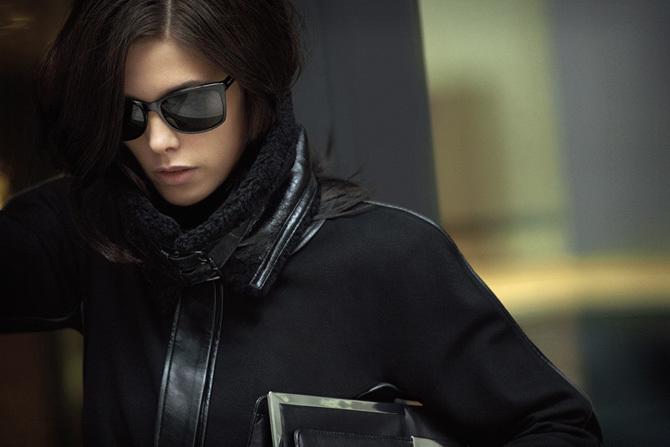 Foto de DKNY otoño-invierno 2012/2013 campaña (8/14)