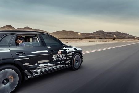 Audi E Tron Rockets Rescue Run 2019 012