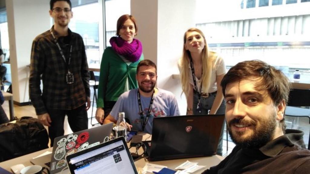 Estos son los primeros españoles que han ganado el hackaton de la NASA de aplicaciones espaciales