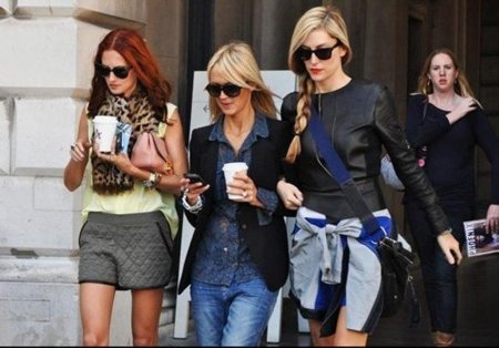 Streetstyle-Fashion-Weeks