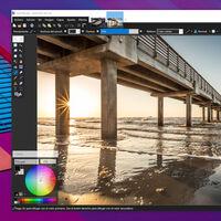 Paint.net, el legendario editor de imágenes gratuito, recibe una actualización con mayor rendimiento y soporte para AV1
